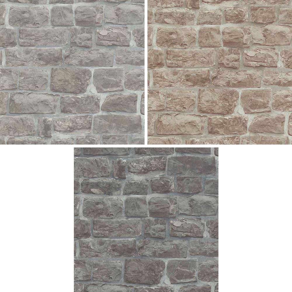 Erismann brix brick pattern wallpaper faux stone effect realistic erismann brix brick pattern wallpaper faux stone effect realistic textured roll doublecrazyfo Images