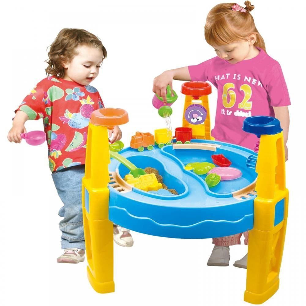 kinder kleinkind sand und wasser spiel tablet aktivit tsspielzeug garten ebay. Black Bedroom Furniture Sets. Home Design Ideas