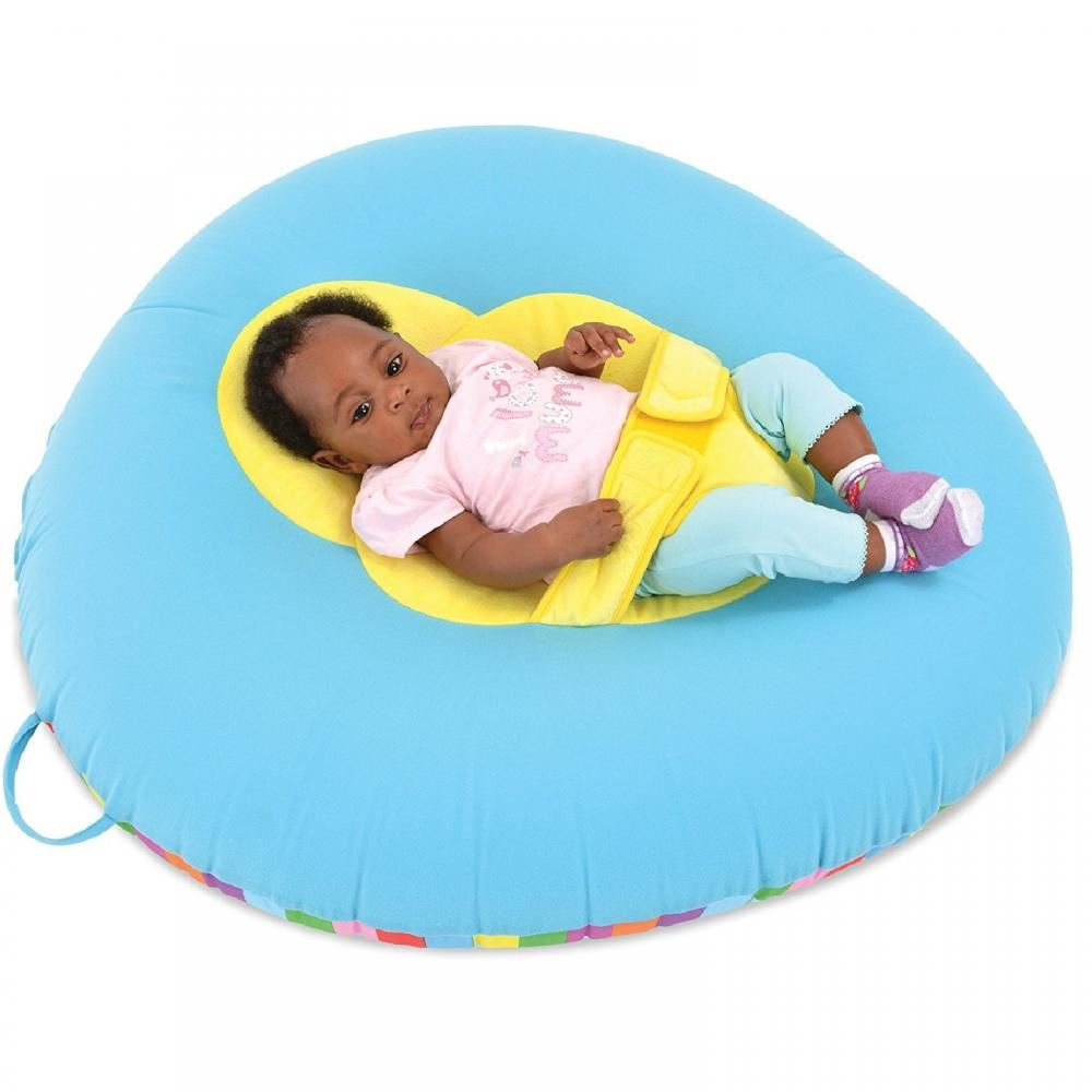 Galt Inflatable Blow Up Playnest 2in1 Baby bed Play Toy Seat Chair ...