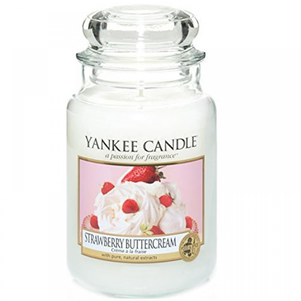 Yankee Candle Scented Fragrance Candles Classic Luxury ...