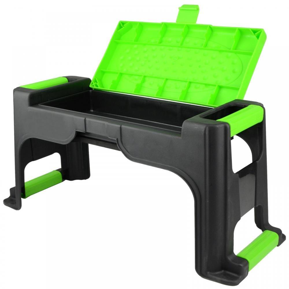 Portable Garden Kneeler Foam Chair Seat Gardening Knee Pad