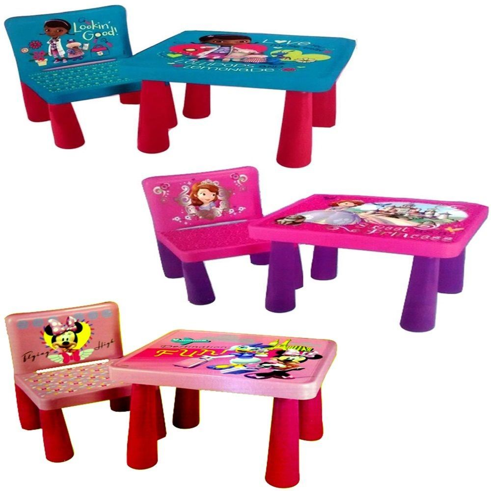 Disney Sit And Colour Drawing Colouring Art Desk Table