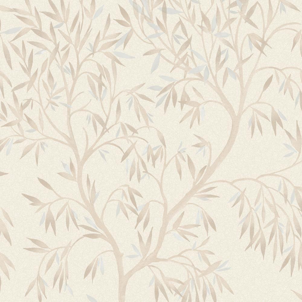 Papier Peint À Motifs dedans holden eden fleur motif papier peint arbre feuille à paillettes