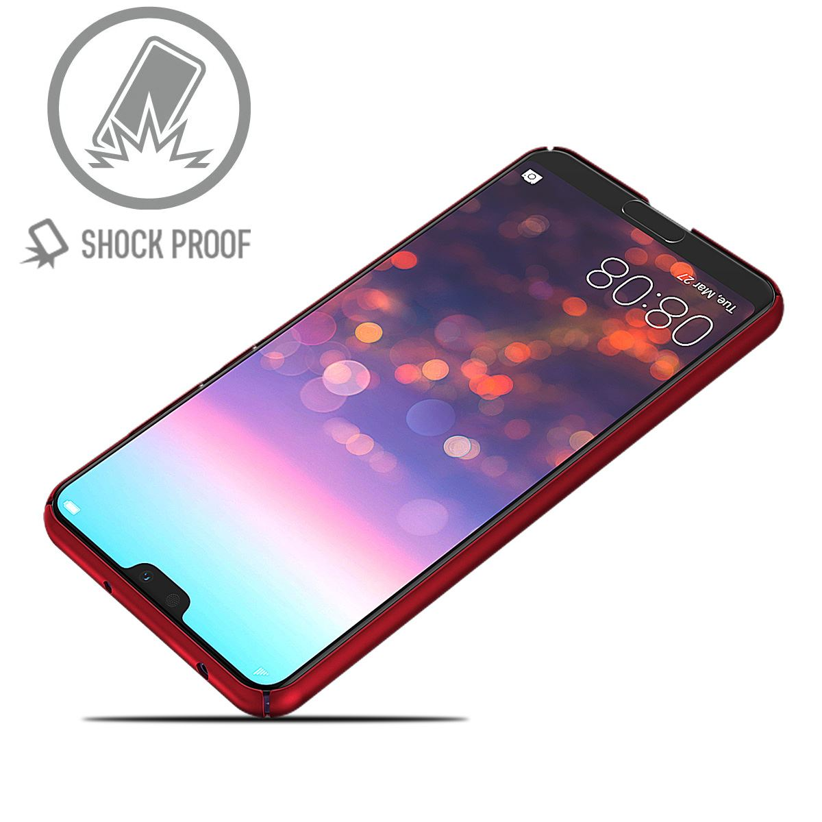 Luxury-Protective-Slim-Thin-Hard-Back-Case-Cover-For-Huawei-P20-Pro-P10-P-Smart thumbnail 25
