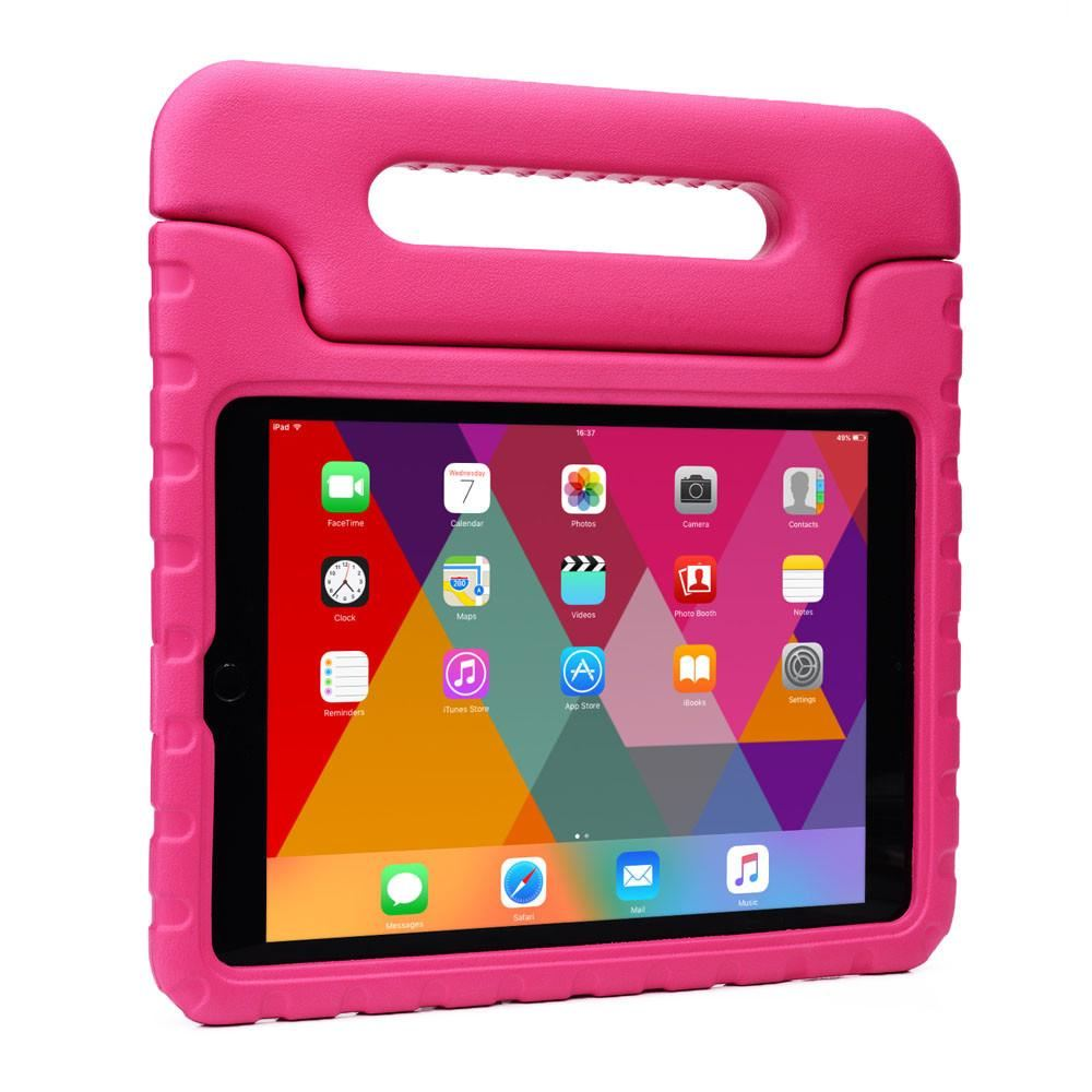 Kids-Shockproof-iPad-Case-Cover-EVA-Foam-Stand-For-Apple-iPad-Mini-1-2-3-4-Air-2 Indexbild 26