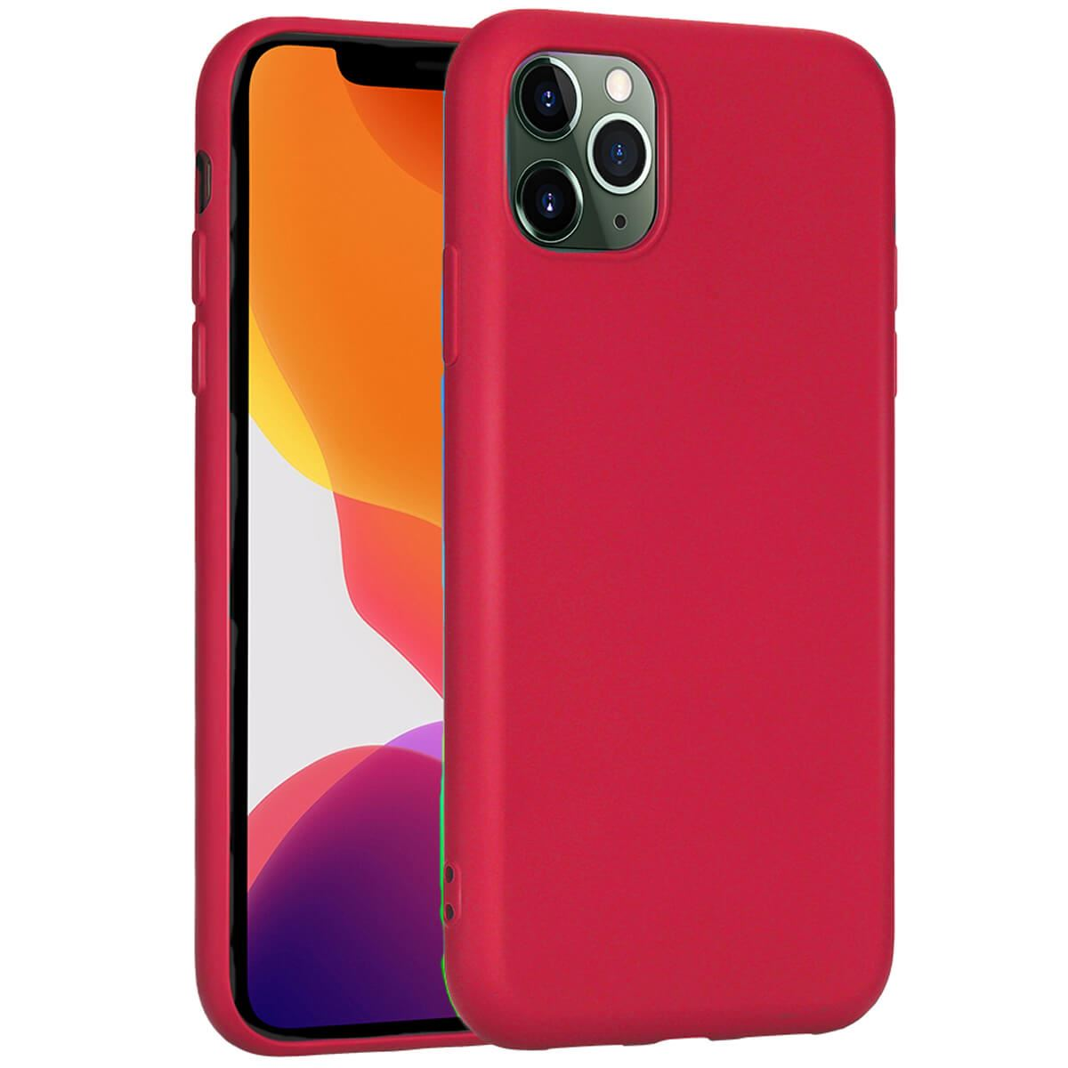 thumbnail 19 - Protective Hard Back Case For Apple iPhone X XS 11 Pro XR XS Max 5 6 7 8 Thin