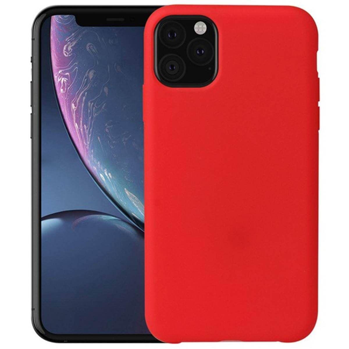 Leather-Slim-Case-Apple-iPhone-10-8-7-Plus-6s-5-Original-PU-Soft-Silicone-Cover thumbnail 23