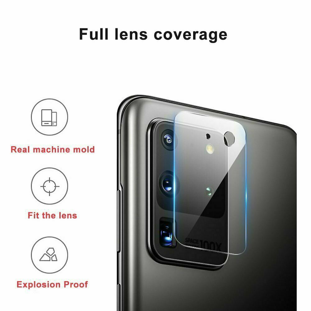Camera-Phone-Lens-Protective-For-Samsung-Galaxy-S20-Plus-Ultra-5G-Tempered-Glass thumbnail 28