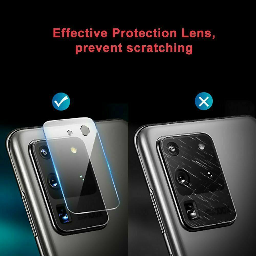 Camera-Phone-Lens-Protective-For-Samsung-Galaxy-S20-Plus-Ultra-5G-Tempered-Glass thumbnail 39