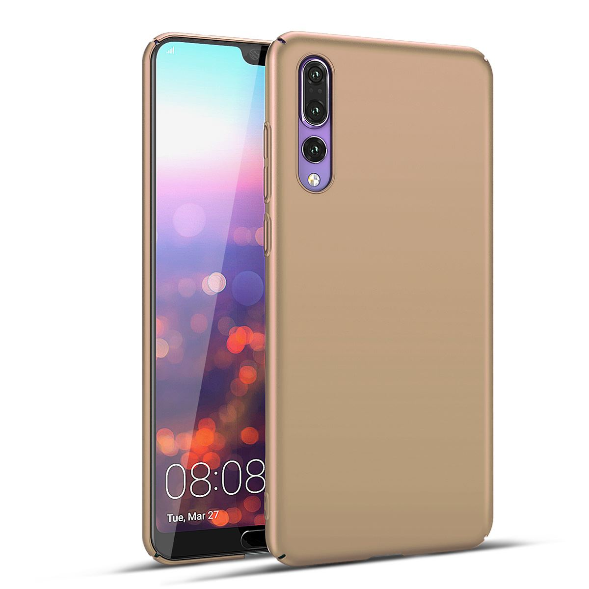 Luxury-Protective-Slim-Thin-Hard-Back-Case-Cover-For-Huawei-P20-Pro-P10-P-Smart thumbnail 55