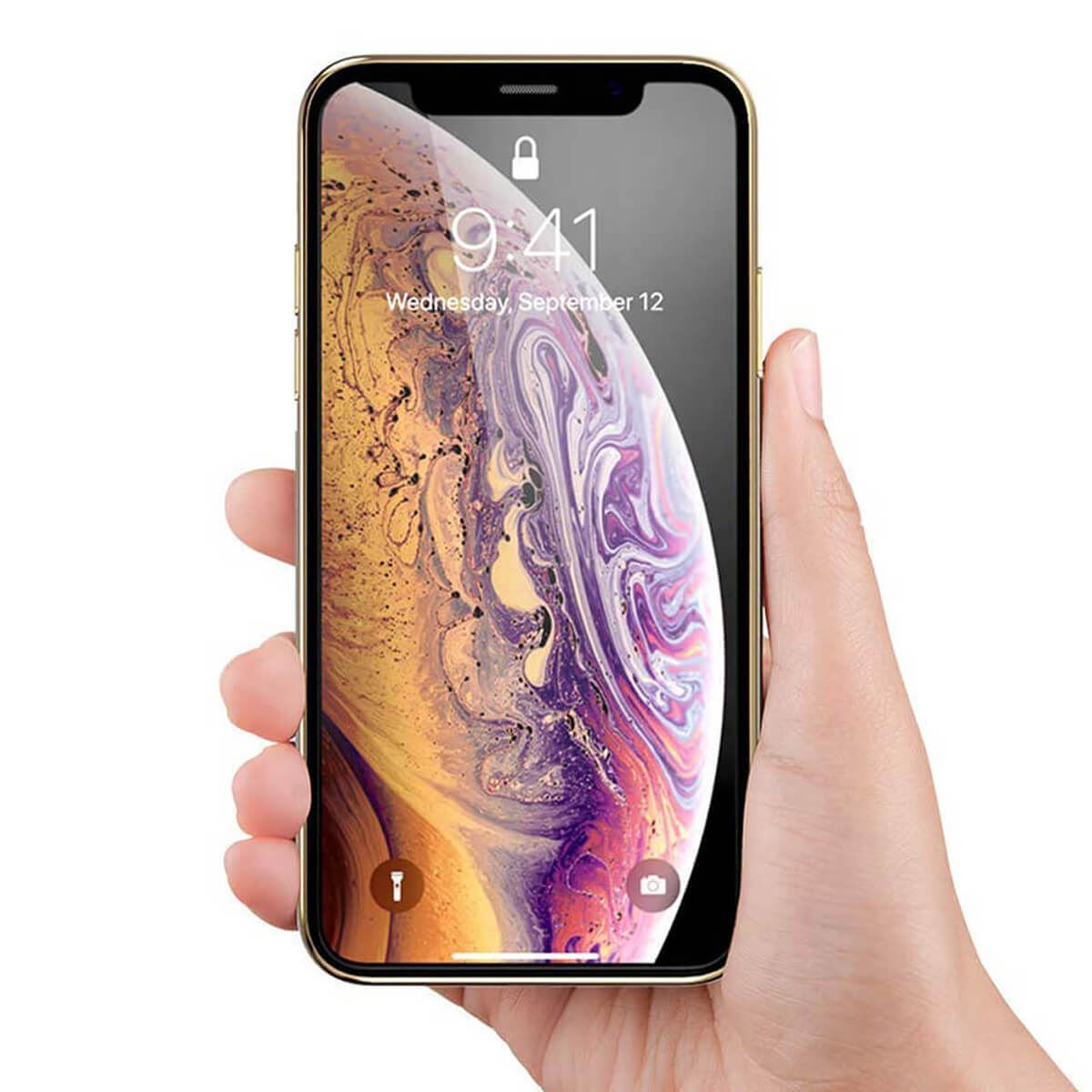 Tempered-Glass-Film-Screen-Protector-For-iPhone-12-Pro-Max-Mini-XR-XS-Max-8-7-6s thumbnail 56