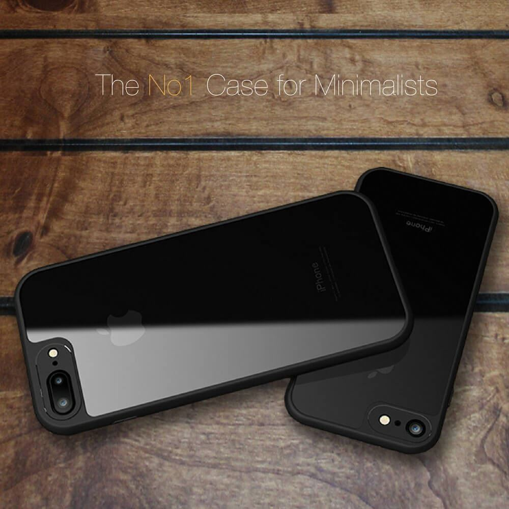 Case-For-Apple-iPhone-10-X-8-7-6s-5-Luxury-Ultra-Slim-Shockproof-PC-Bumper-Cover thumbnail 9