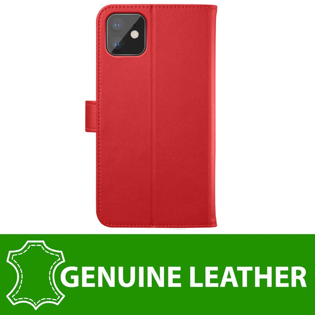 thumbnail 49 - For Apple iPhone 12 11 XR XS Max Leather Flip Wallet Magnetic Stand Card Case