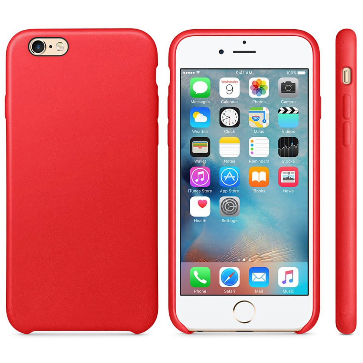 Liquid-Silicone-Shockproof-Case-For-Apple-iPhone-Soft-Matte-Back-Phone-Cover thumbnail 30