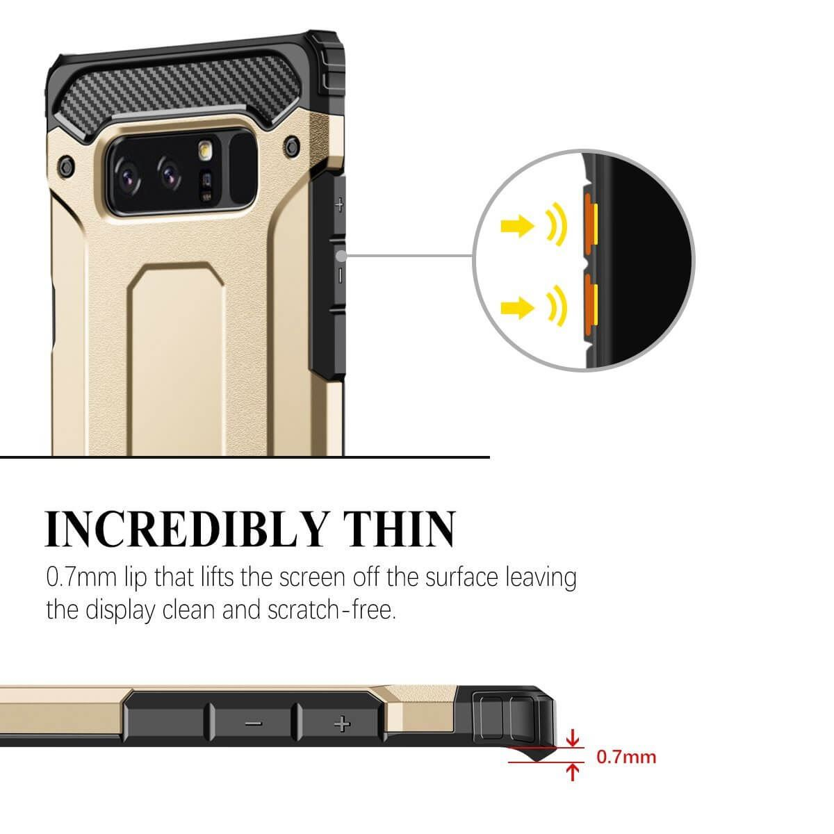Hybrid-Armor-Case-For-Samsung-Galaxy-S7-S8-S9-Shockproof-Rugged-Bumper-Cover thumbnail 41