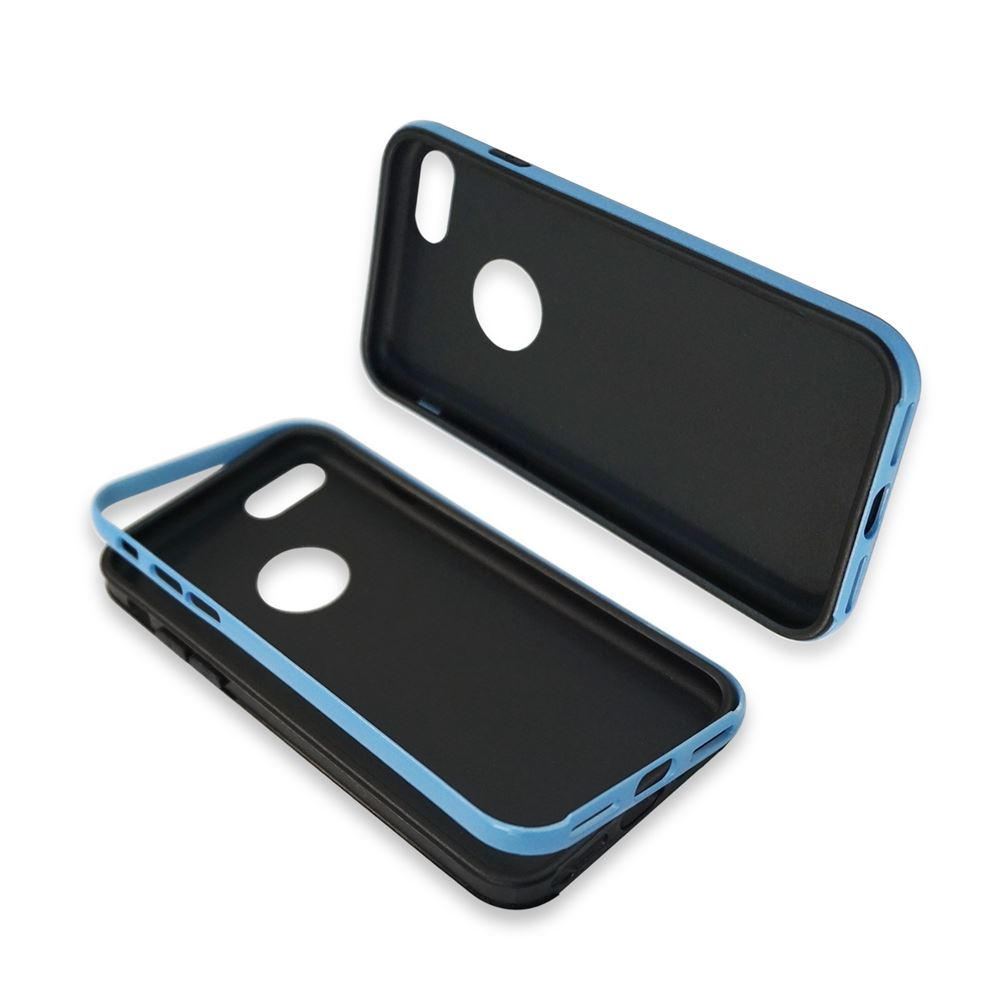 Luxury-Case-For-Apple-iPhone-8-7-Plus-6s-Se-5s-Ultra-Thin-Bumper-Hard-Back-Cover thumbnail 24
