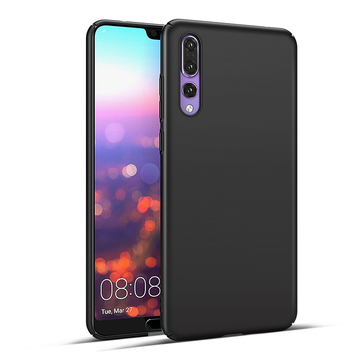 Luxury-Protective-Slim-Thin-Hard-Back-Case-Cover-For-Huawei-P20-Pro-P10-P-Smart thumbnail 19