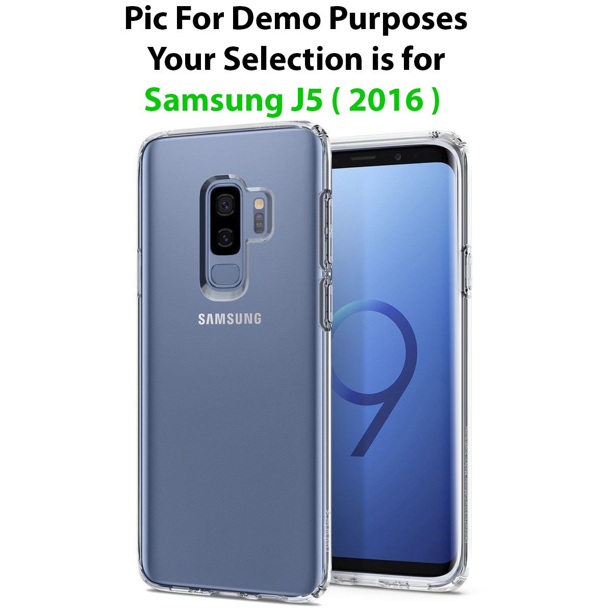 For-Samsung-Galaxy-S7-S8-S9-Case-Shockproof-Silicone-Protective-Clear-Gel-Cover