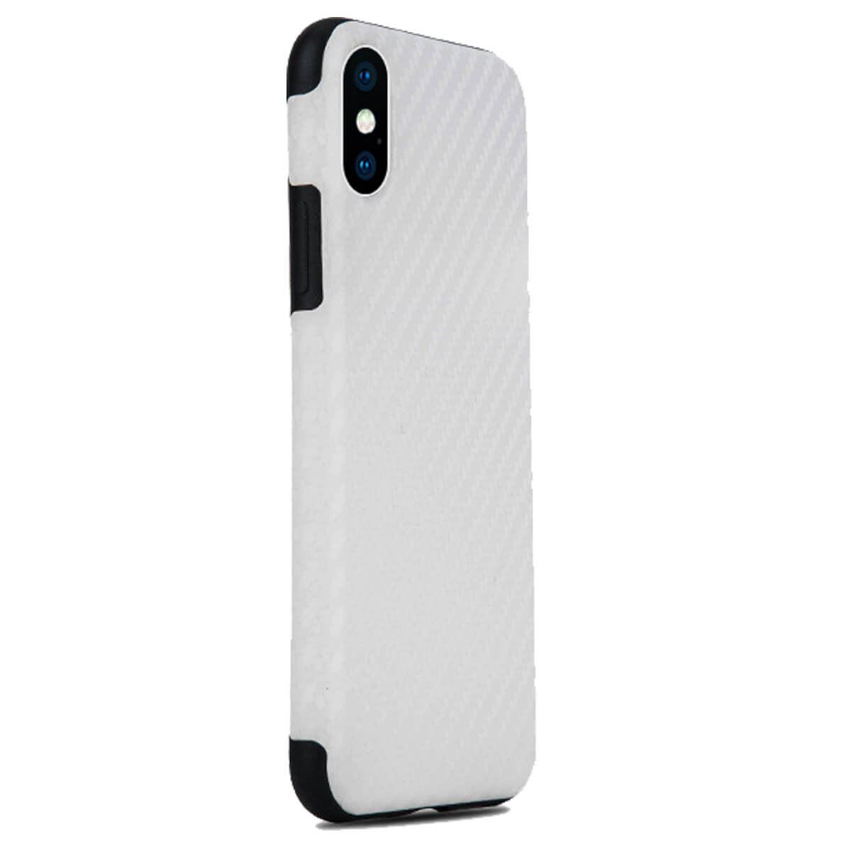 thumbnail 15 - Shockproof Carbon Fibre Case For Apple iPhone 10 X 8 Plus 7 6s Se 5 Thin Cover