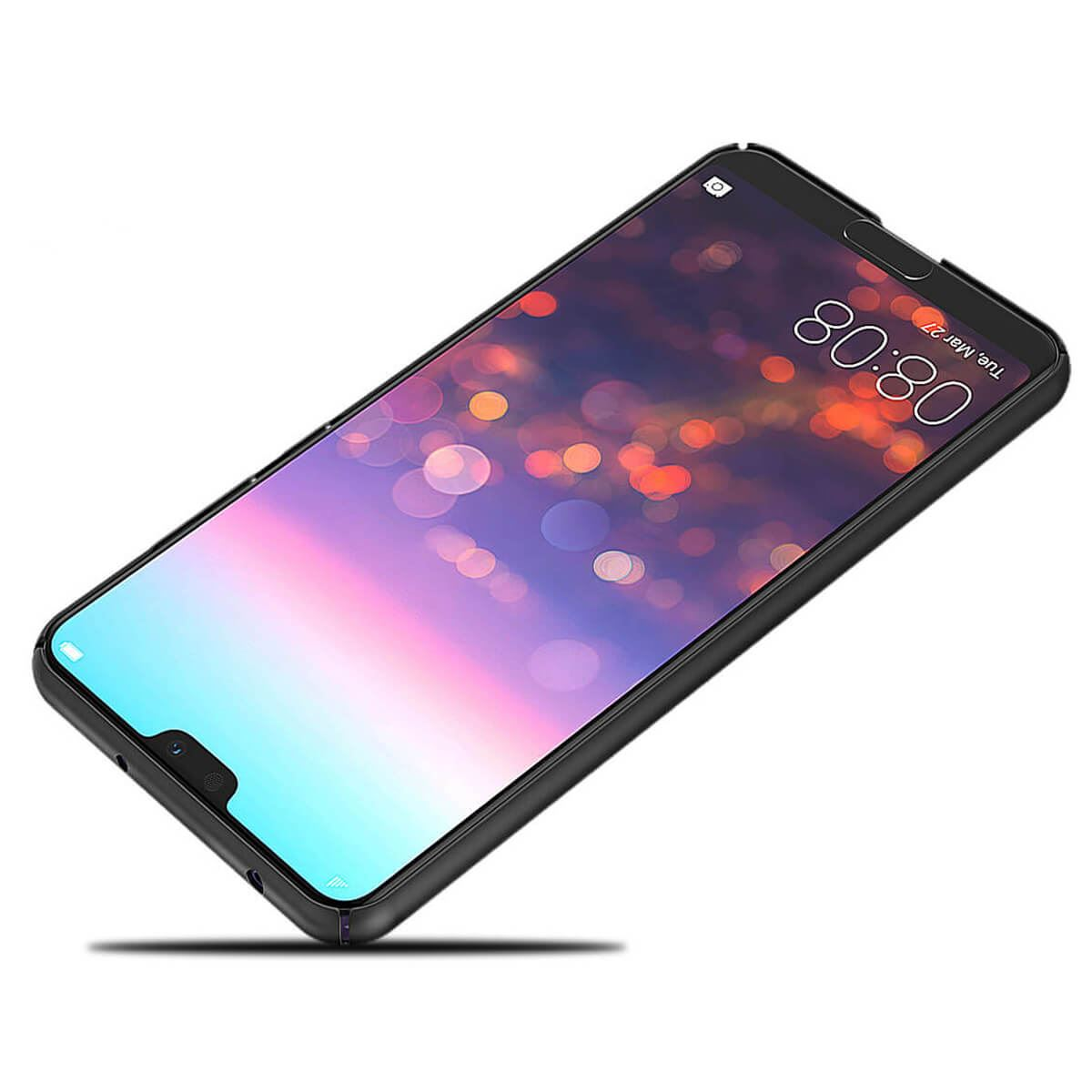 Case-For-Huawei-P20-Pro-P10-P-Smart-Luxury-Protective-Slim-Thin-Hard-Back-Cover thumbnail 4