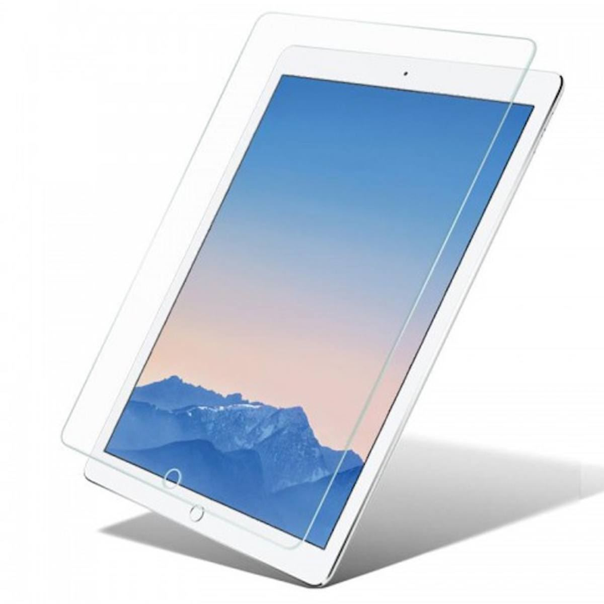 Film-Screen-Protector-For-Apple-iPad-1-2-3-4-Mini-Air-Pro-11-10-2-Tempered-Glass thumbnail 4