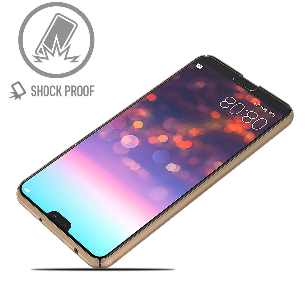 Luxury-Protective-Slim-Thin-Hard-Back-Case-Cover-For-Huawei-P20-Pro-P10-P-Smart thumbnail 52