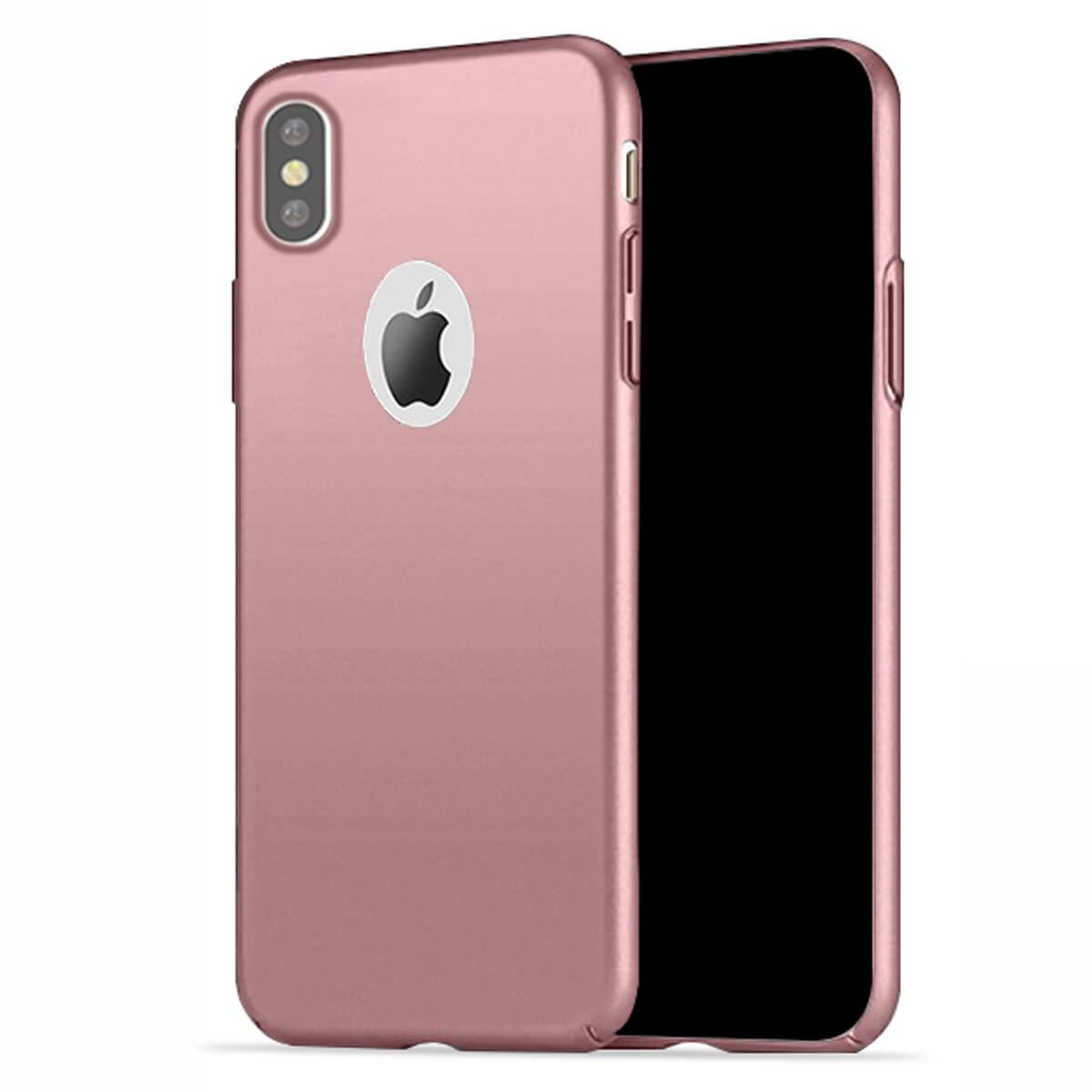 thumbnail 22 - Protective Hard Back Case For Apple iPhone X XS 11 Pro XR XS Max 5 6 7 8 Thin
