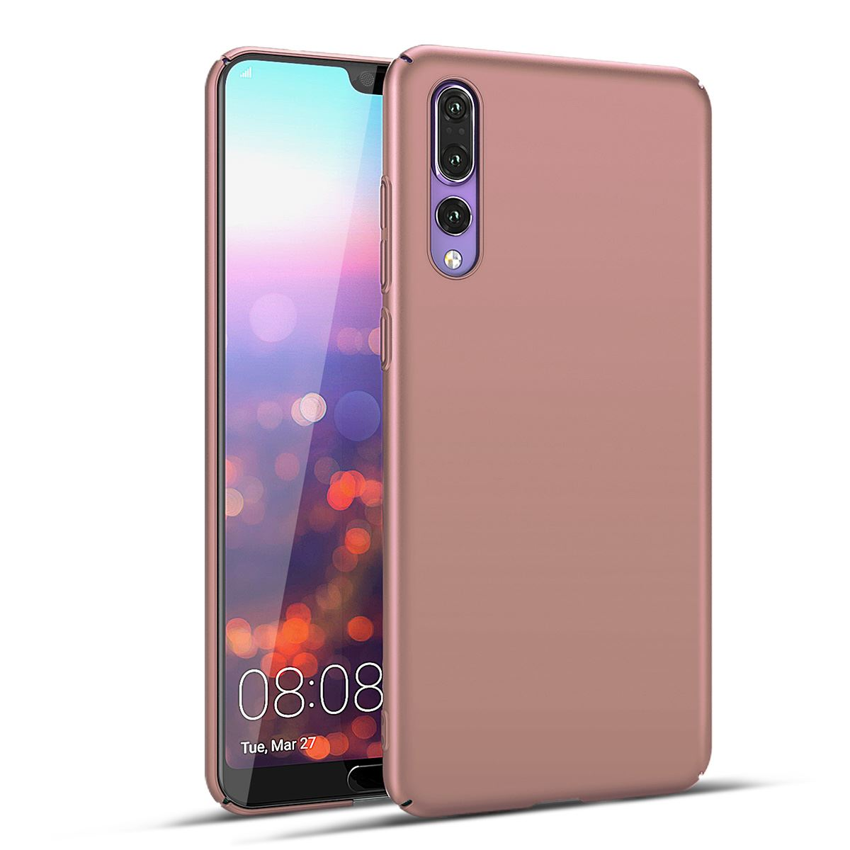 Luxury-Protective-Slim-Thin-Hard-Back-Case-Cover-For-Huawei-P20-Pro-P10-P-Smart thumbnail 37