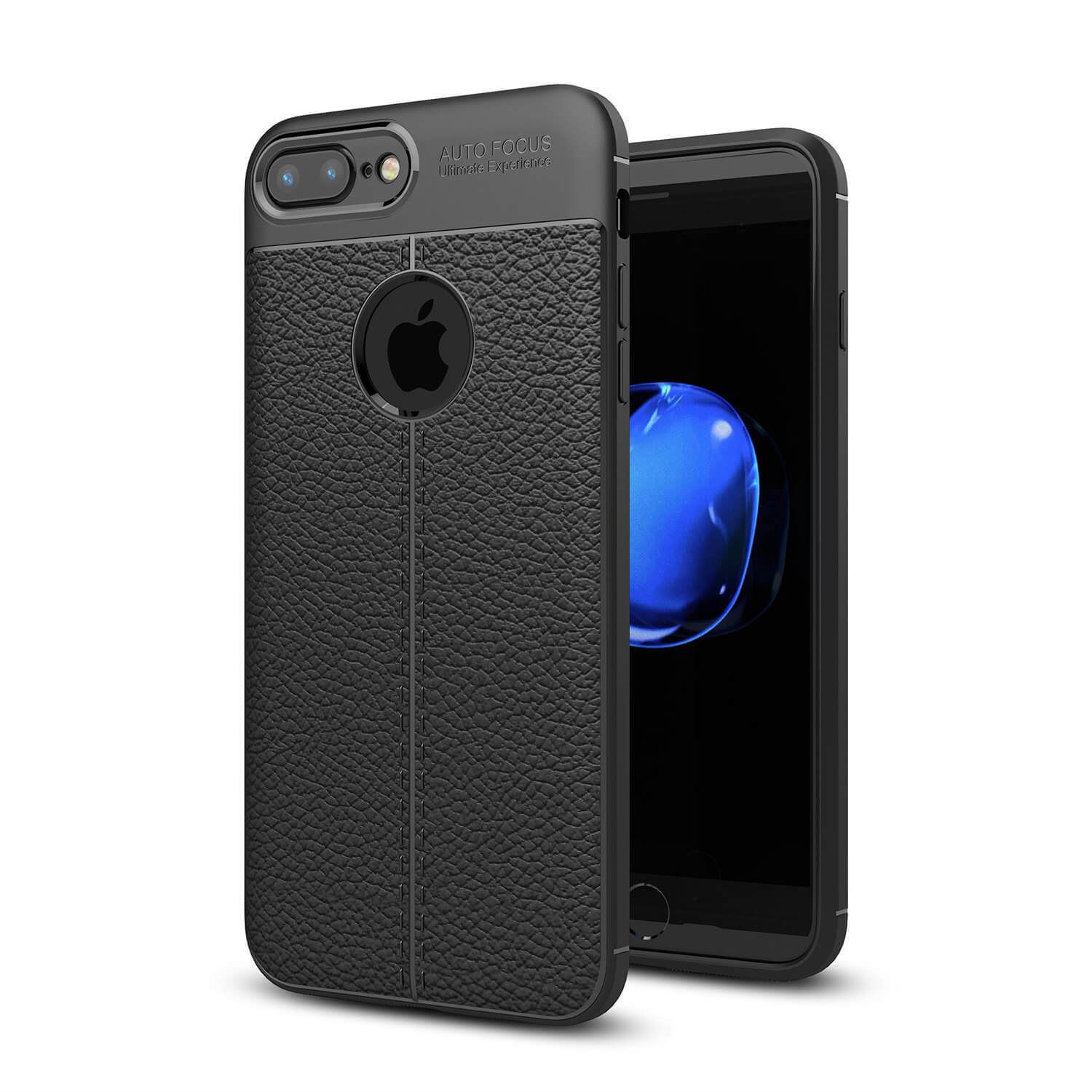 Luxe-Ultra-Slim-Antichoc-Coque-Case-Cover-pour-Apple-iPhone-10-x-8-7-6-S-Se-5