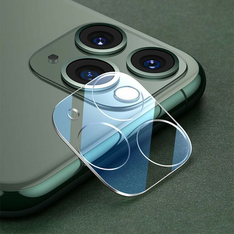 Camera-Protective-Lens-For-Apple-iPhone-11-Scratchproof-Thin-Tempered-Glass thumbnail 3