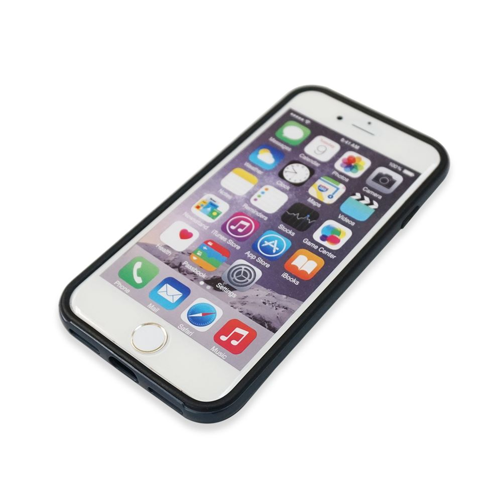 Luxury-Case-For-Apple-iPhone-8-7-Plus-6s-Se-5s-Ultra-Thin-Bumper-Hard-Back-Cover thumbnail 5