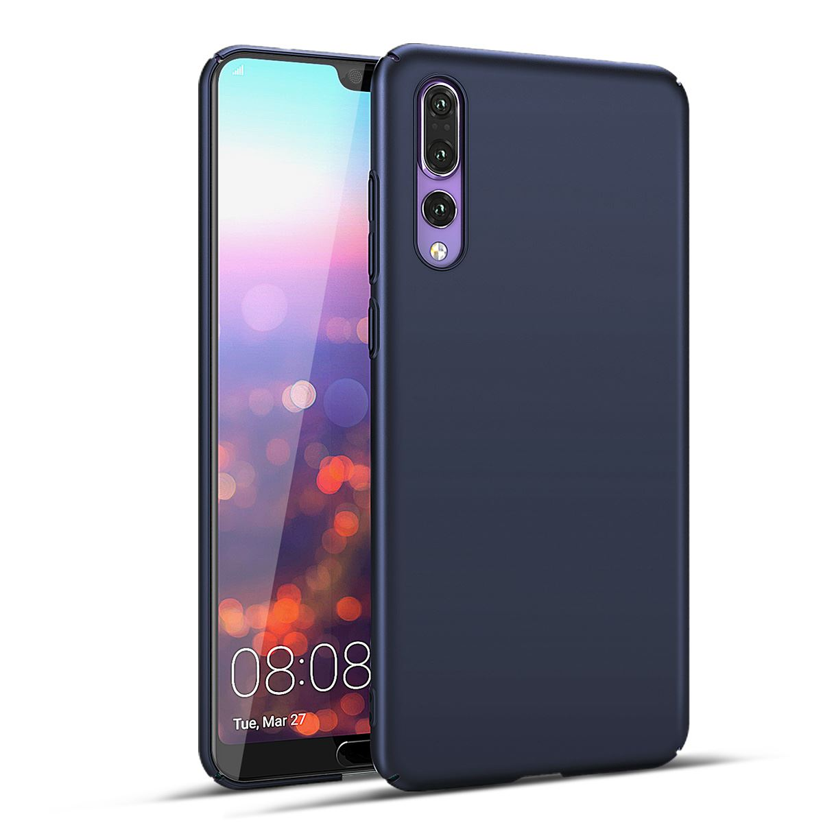Luxury-Protective-Slim-Thin-Hard-Back-Case-Cover-For-Huawei-P20-Pro-P10-P-Smart thumbnail 46