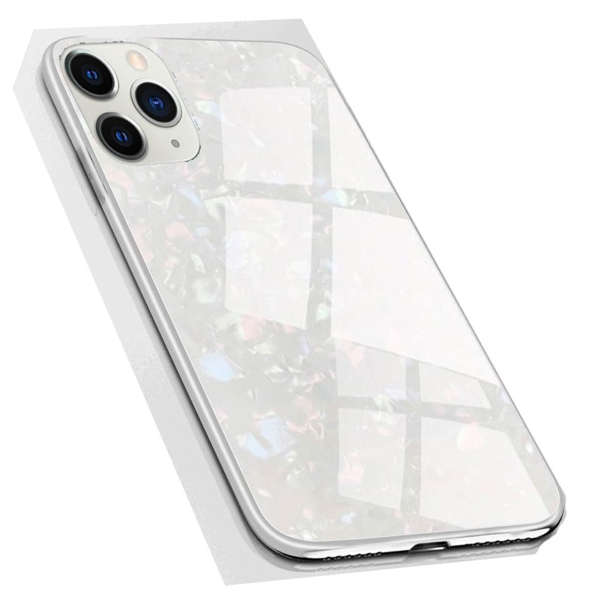 Marble-Tempered-Glass-Case-For-Apple-iPhone-X-XS-XR-Max-10-8-7-6s-6-Luxury-Cover thumbnail 31
