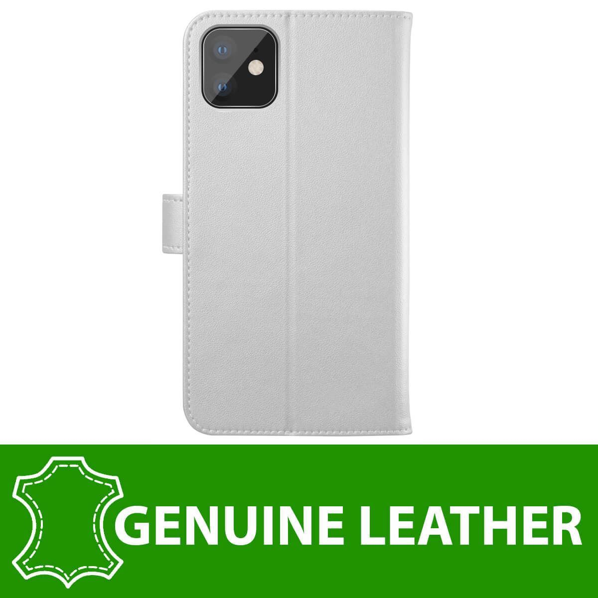 thumbnail 59 - For Apple iPhone 12 11 XR XS Max Leather Flip Wallet Magnetic Stand Card Case