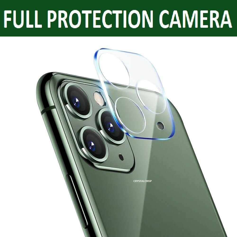 Camera-Protective-Lens-For-Apple-iPhone-11-Scratchproof-Thin-Tempered-Glass thumbnail 29