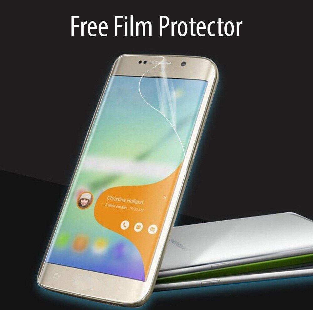 Shockproof-Hybrid-360-Ultra-Thin-Mirror-Hard-Case-Samsung-Galaxy-S7-edge-S8-S9 thumbnail 68