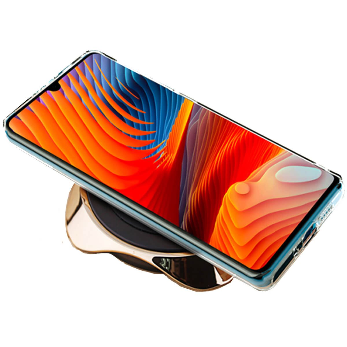 Case-For-Huawei-P20-Pro-P-Smart-Shockproof-Silicone-Protective-Clear-Gel-Cover thumbnail 8