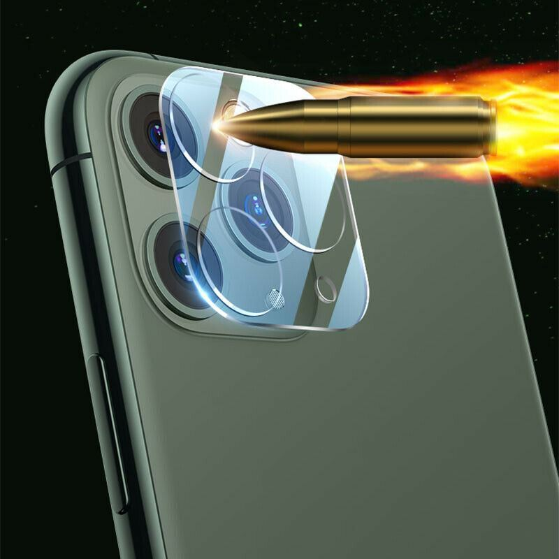Camera-Protective-Lens-For-Apple-iPhone-11-Scratchproof-Thin-Tempered-Glass thumbnail 4