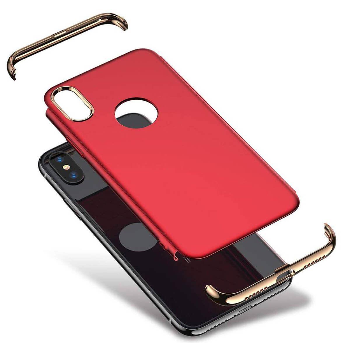 ShockProof-Thin-Case-For-Apple-iPhone-5-Se-7-6s-Plus-360-Hybrid-Matte-Slim-Cover thumbnail 7
