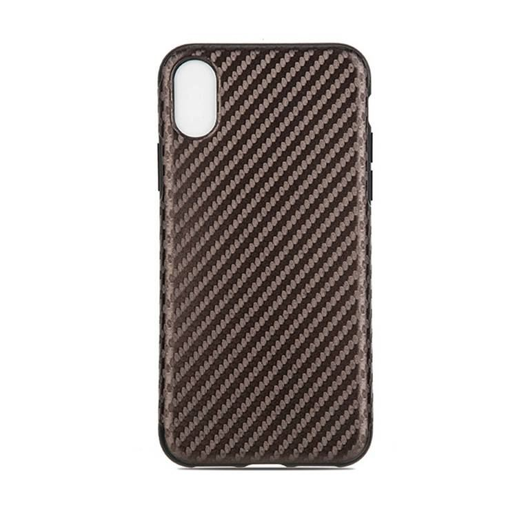 thumbnail 9 - Shockproof Carbon Fibre Case For Apple iPhone 10 X 8 Plus 7 6s Se 5 Thin Cover