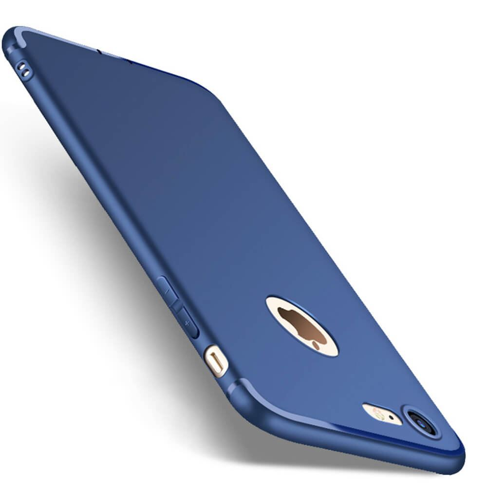 Luxury-Ultra-Thin-Slim-Silicone-TPU-Soft-Case-Cover-Apple-iPhone-10-8-7-Plus-6-5 miniatuur 65