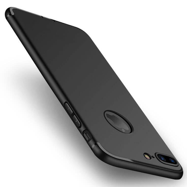 Luxury-Ultra-Thin-Slim-Silicone-TPU-Soft-Case-Cover-Apple-iPhone-10-8-7-Plus-6-5 Indexbild 18