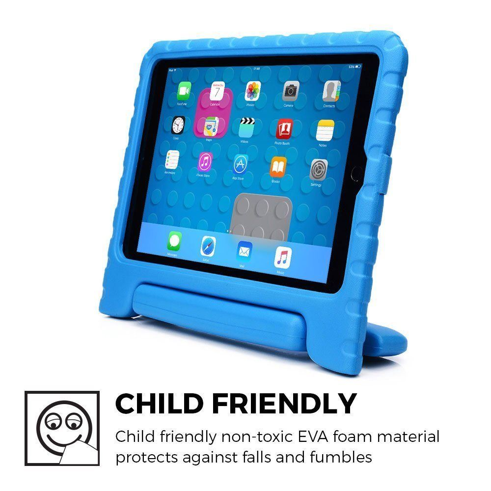 Kids-Shockproof-iPad-Case-Cover-EVA-Foam-Stand-For-Apple-iPad-Mini-1-2-3-4-Air-2 Indexbild 30