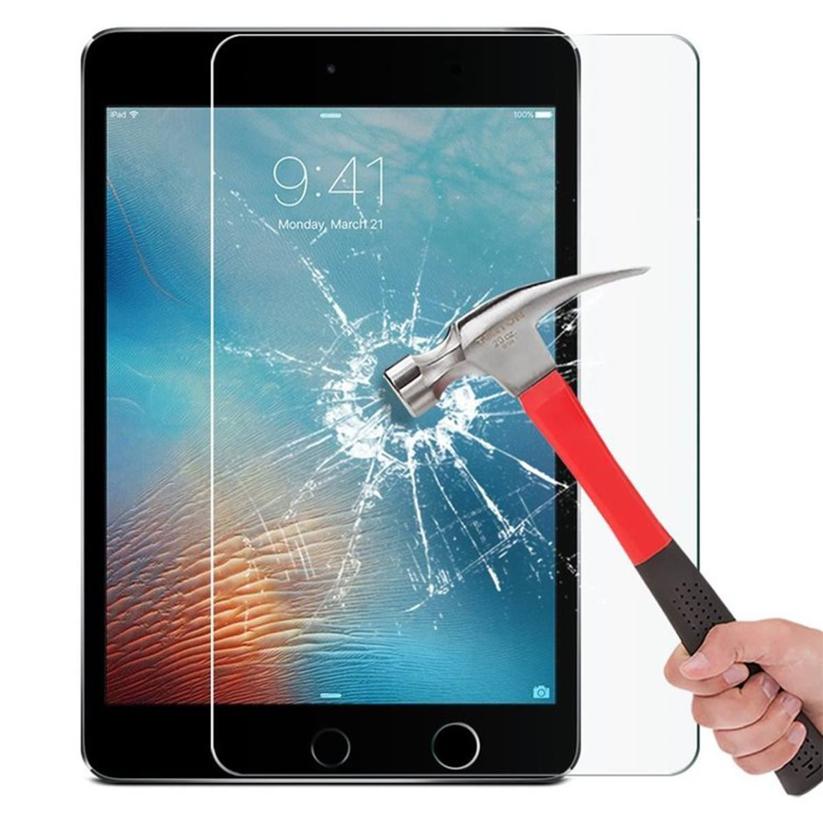 Film-Screen-Protector-For-Apple-iPad-1-2-3-4-Mini-Air-Pro-11-10-2-Tempered-Glass thumbnail 3