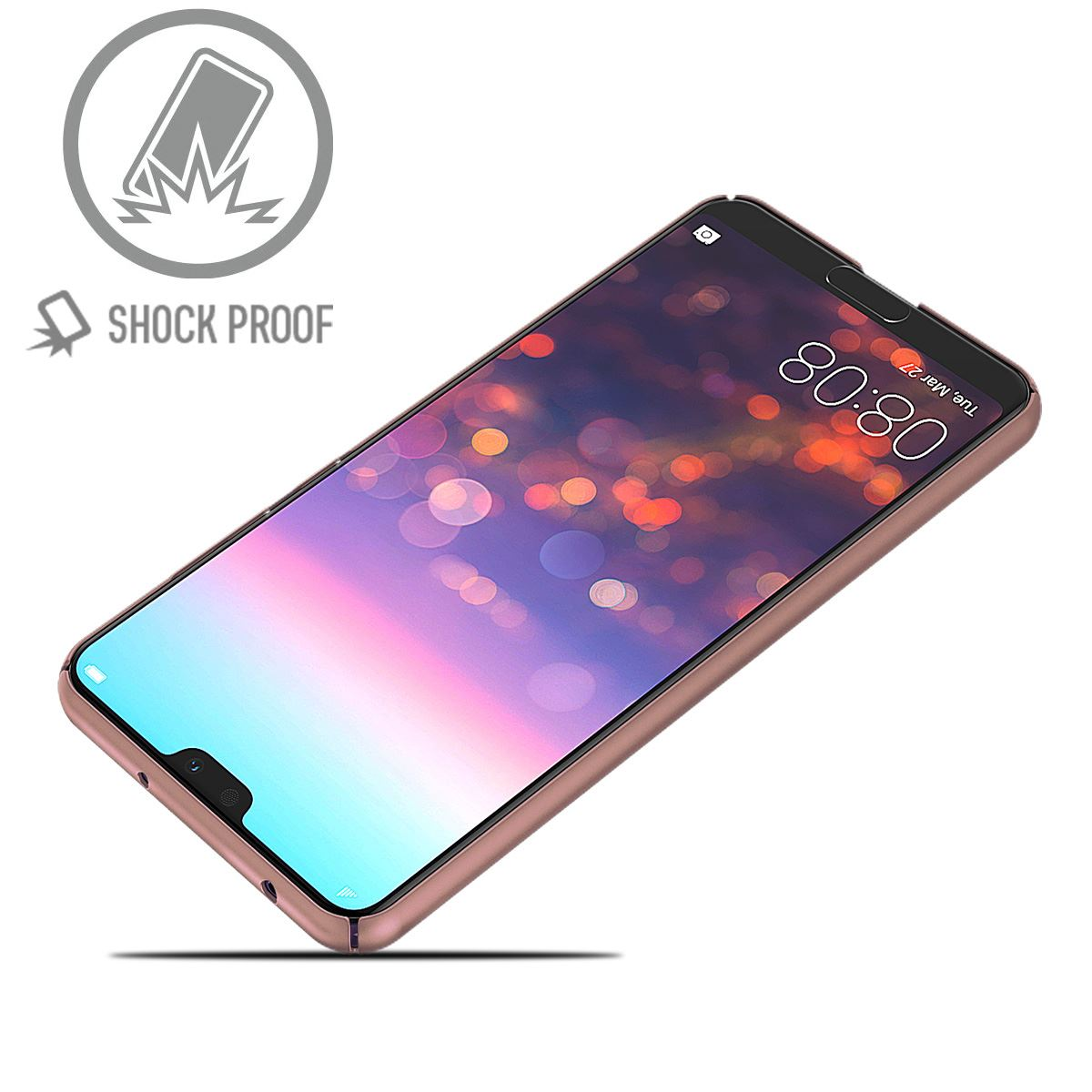 Luxury-Protective-Slim-Thin-Hard-Back-Case-Cover-For-Huawei-P20-Pro-P10-P-Smart thumbnail 34