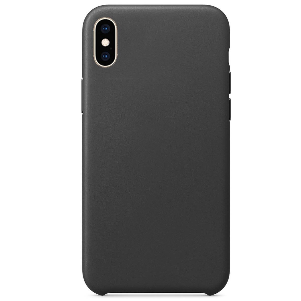 Liquid-Silicone-Shockproof-Case-For-Apple-iPhone-Soft-Matte-Back-Phone-Cover thumbnail 6