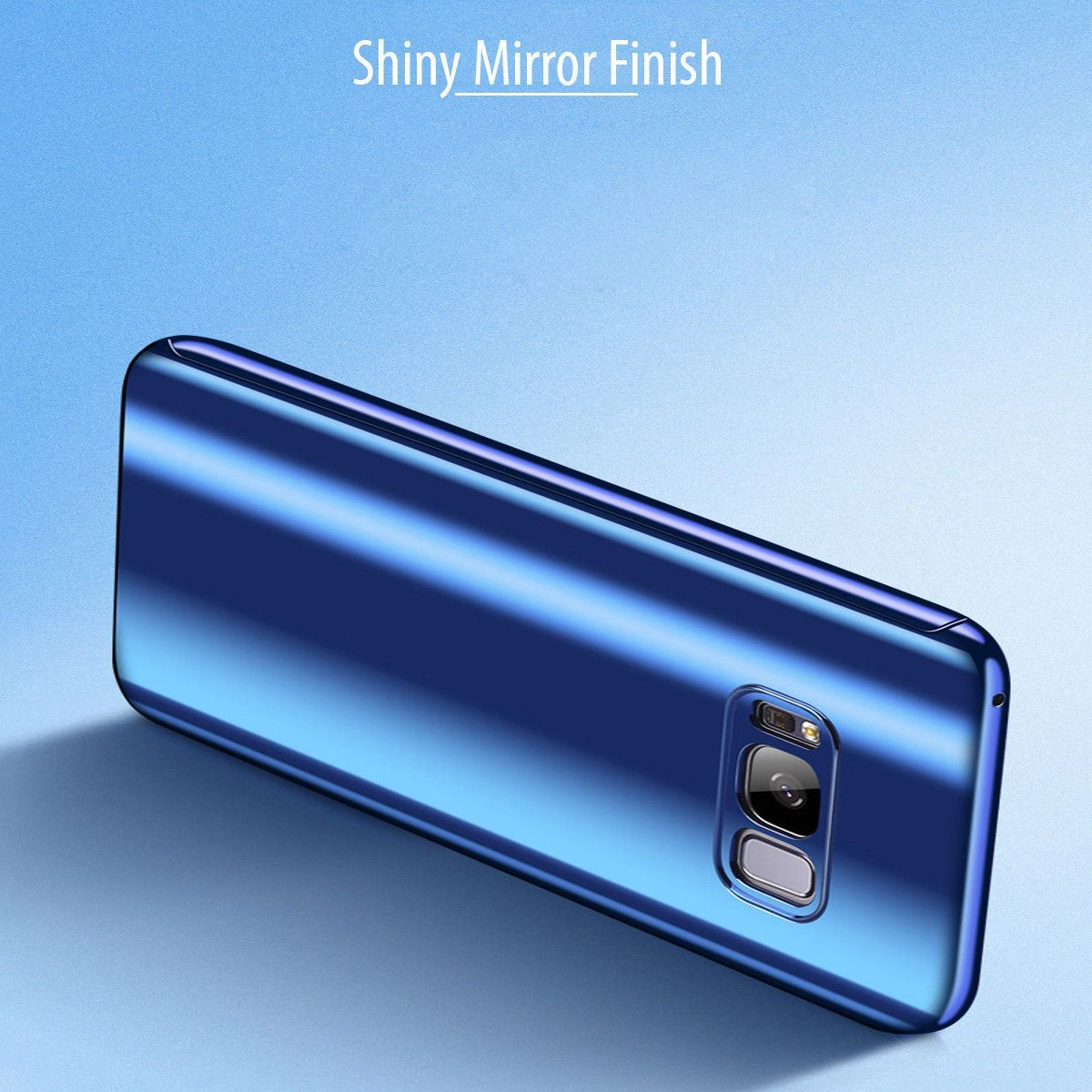 Shockproof-Hybrid-360-Ultra-Thin-Mirror-Hard-Case-Samsung-Galaxy-S7-edge-S8-S9 thumbnail 17