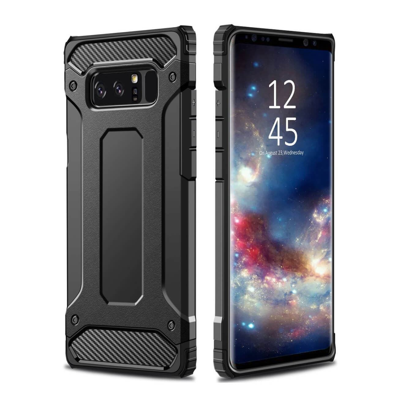 Hybrid-Armor-Shockproof-Rugged-Bumper-Case-For-Samsung-Galaxy-S7-Edge-S8-Note-S9 縮圖 20