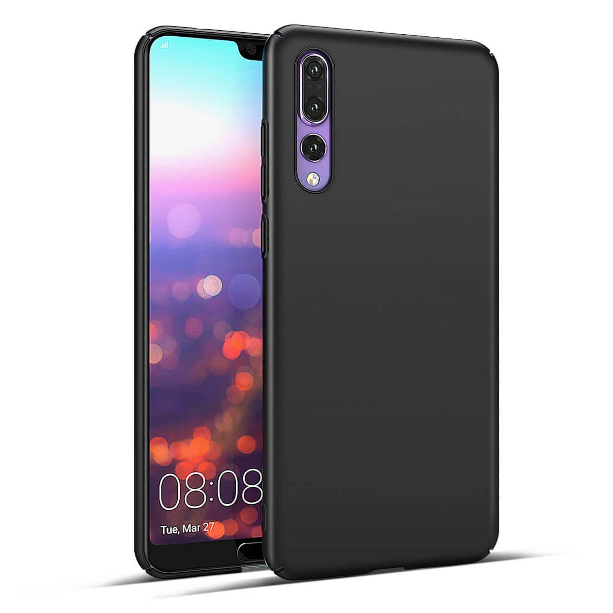 Case-For-Huawei-P20-Pro-P10-P-Smart-Luxury-Protective-Slim-Thin-Hard-Back-Cover thumbnail 6