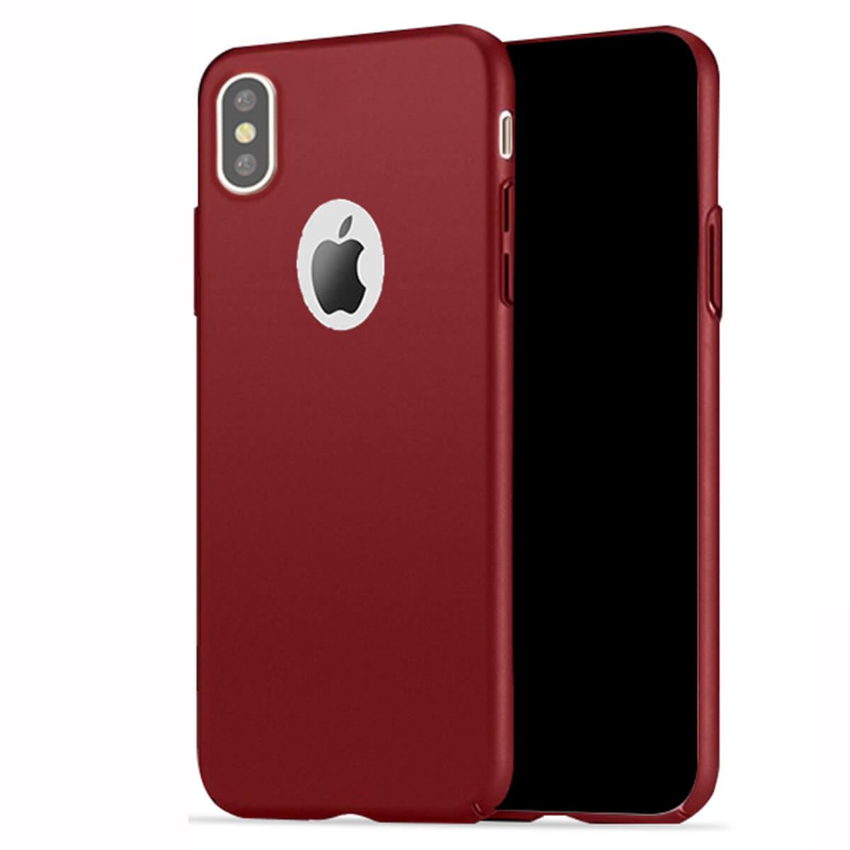 thumbnail 18 - Protective Hard Back Case For Apple iPhone X XS 11 Pro XR XS Max 5 6 7 8 Thin
